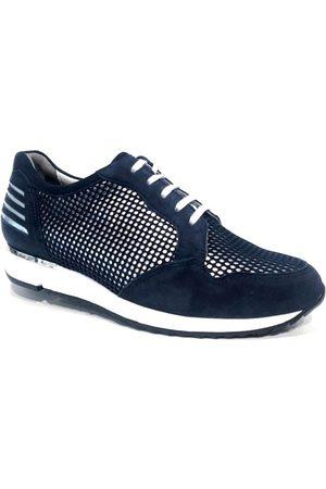 Verhulst Dames Sneakers - 9335_66.62 wijdte H