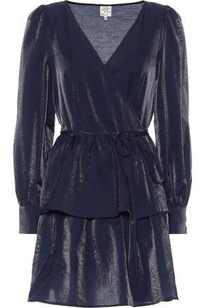 Baum und Pferdgarten Dames Korte jurken - Akeisha wrap dress