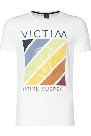 Victim Heren T-shirt KM