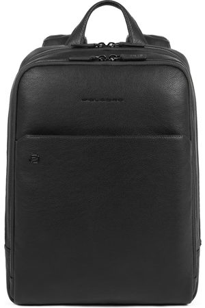 Piquadro Laptoptas 'Black Square