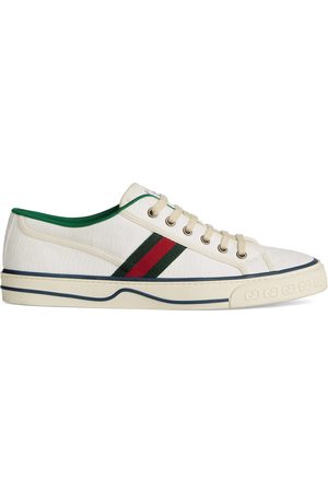 Gucci Men's Tennis 1977 sneaker