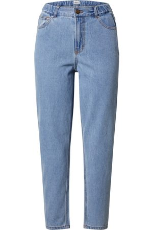 ONLY Dames Straight - Jeans 'Emily
