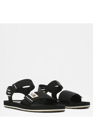 The North Face The North Face Skeena-sandalen Voor Dames Tnf Black/vintage White Größe 36 Dame