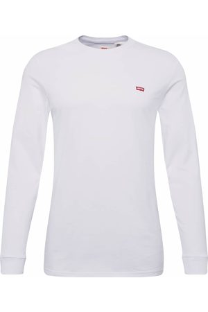 Levi's Heren Lange mouw - Shirt