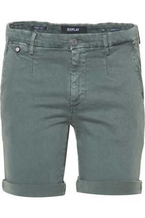 Replay Heren Shorts - Lehoen Heren Short