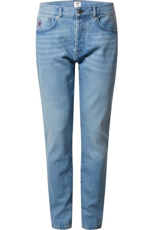 ABOUT YOU Heren Straight - Jeans 'Tom