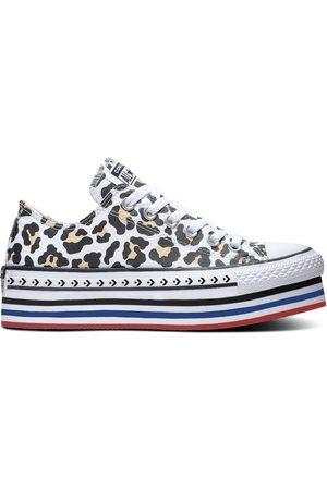 Converse Dames Sneakers - All stars chuck taylor platform 566764c / bruin