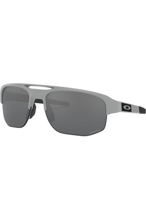 Oakley Heren Zonnebrillen - Mercenary OO9424-03-70