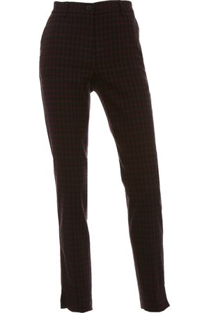 Toni Dress Dames Pantalons - Broek CS-Jolie Fashion 7/8 24-34/1212-41