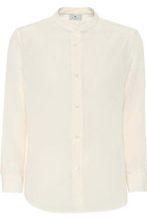 Etro Silk blouse