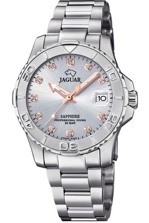 Jaguar Dames Horloges - Zwitsers horloge »Executive Diver, J870/2«