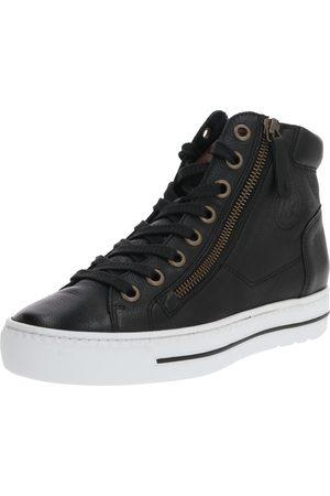 Paul Green Dames Sneakers - Sneakers hoog