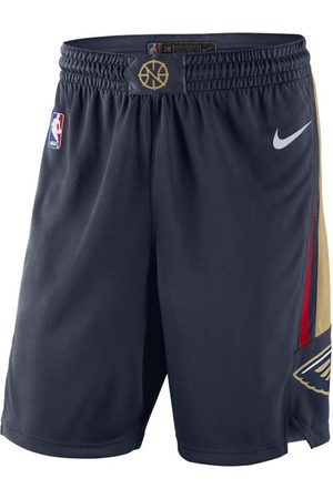 Nike New Orleans Pelicans Icon Edition Swingman NBA-herenshorts