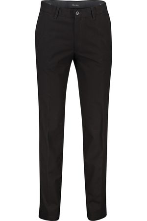 m.e.n.s. Pantalon zwart Madison U