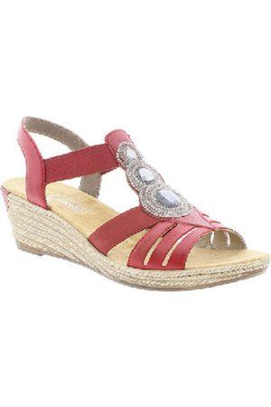 Rieker Sandalet