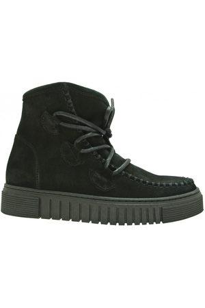 Aqa Dames Cowboy & Bikerboots - Boots