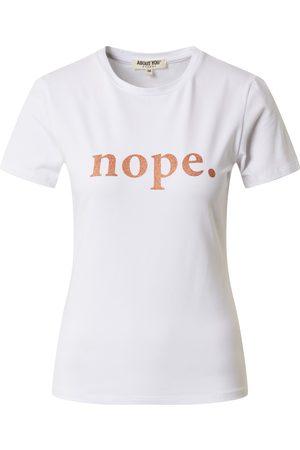 ABOUT YOU Dames Shirts - Shirt
