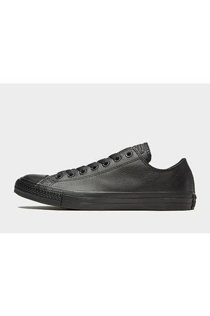 Converse All Star Ox Leather Mono - - Heren