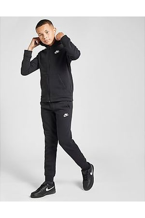 Nike Kinderen Trainingspakken - Franchise Fleece Tracksuit Junior - - Kind