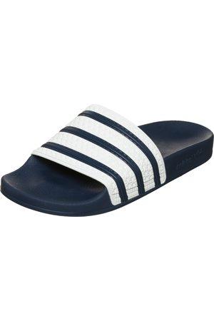 adidas Strand-/badschoen 'Adilette