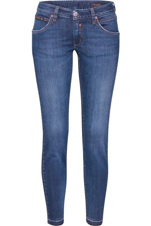 Herrlicher Jeans 'Touch Cropped Denim Powerstretch