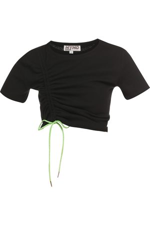 MyMo ATHLSR Dames Shirts - Shirt