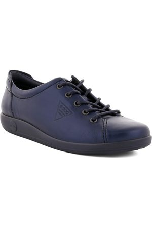 Ecco Dames Veterschoenen - 206503