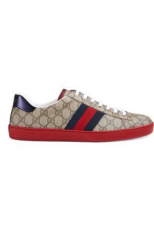Gucci Heren Sneakers - Men's Ace GG Supreme sneaker