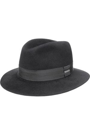 Stetson Trigston Traveller Haarvilthoed by