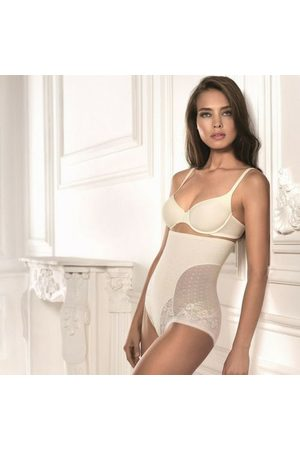 Janira Figure Secrets High Waist | White