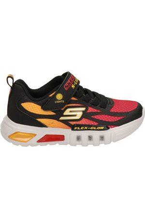 Skechers Jongens Lage schoenen - S-Lights klittenbandschoenen