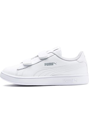 Puma Smash v2 Leather sportscchoenen, /Aucun, Maat 28 |