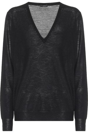 Joseph Cashair cashmere V-neck sweater