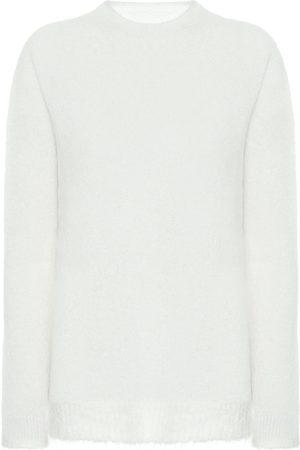 Jil Sander Mohair-blend sweater