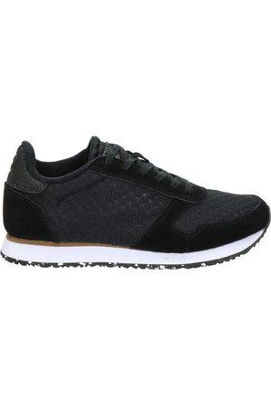 Woden Dames Sneakers - Ydun Mesh II lage sneakers