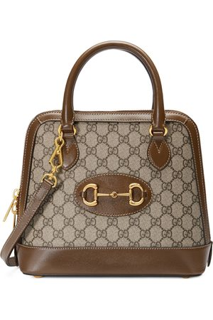 Gucci Horsebit 1955 small top handle bag