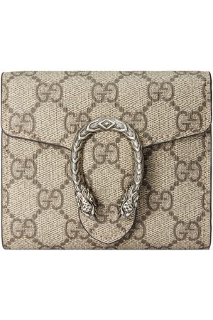 Gucci Dionysus card case wallet