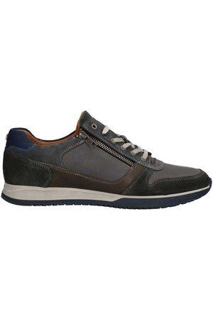 Australian Footwear Heren Veterschoenen - Browning