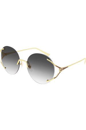 Gucci Dames Zonnebrillen - GG0645S-001-57
