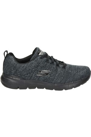 Skechers Flex Appeal 3.0 lage sneakers