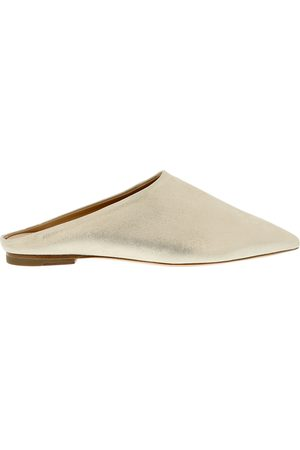 FORTE FORTE Loafers 7136 goud