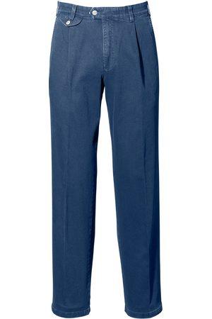 Brax Heren Jeans - Bandplooi-jeans model Fred met veiligheidszak Van Eurex by
