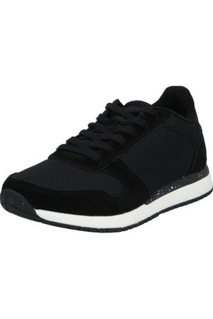 Woden Dames Sneakers - Sneakers laag 'Ydun Fifty