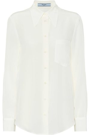 Prada Silk shirt
