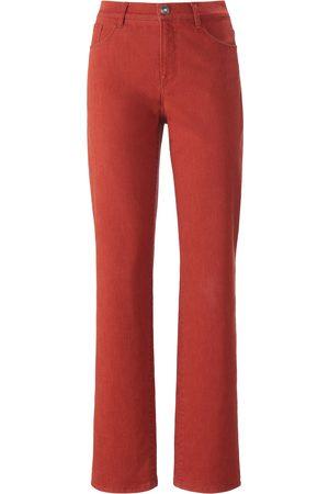 Brax Feminine Fit-jeans model Nicola Van Feel Good