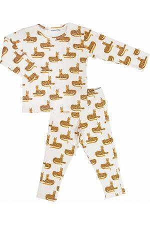 Trixie Meisjes Pyjama - Maat 98 - - Katoen