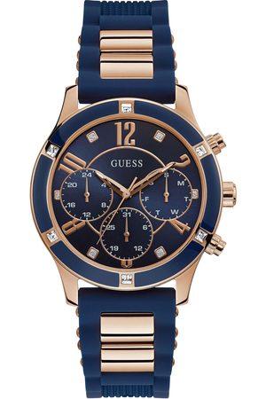 Guess Multifunctioneel horloge »BREEZE, W1234L4«