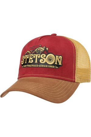 Stetson Heren Petten - On the Road Trucker Pet by