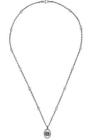 Gucci Double G necklace