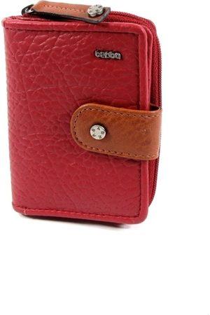 Berba Dames portemonnee CHAMONIX red